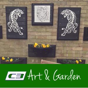Art & Garden Signs