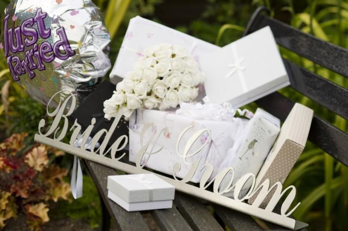 EDP Wedding Show 2015