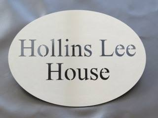 House Sign