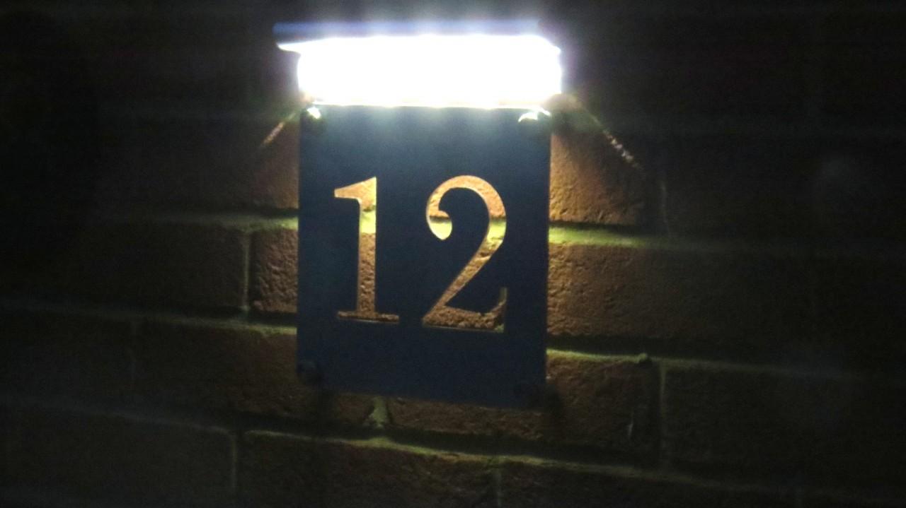 No 12 with Solar