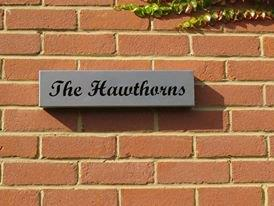 The Hawthorns Sign Blocked (2)