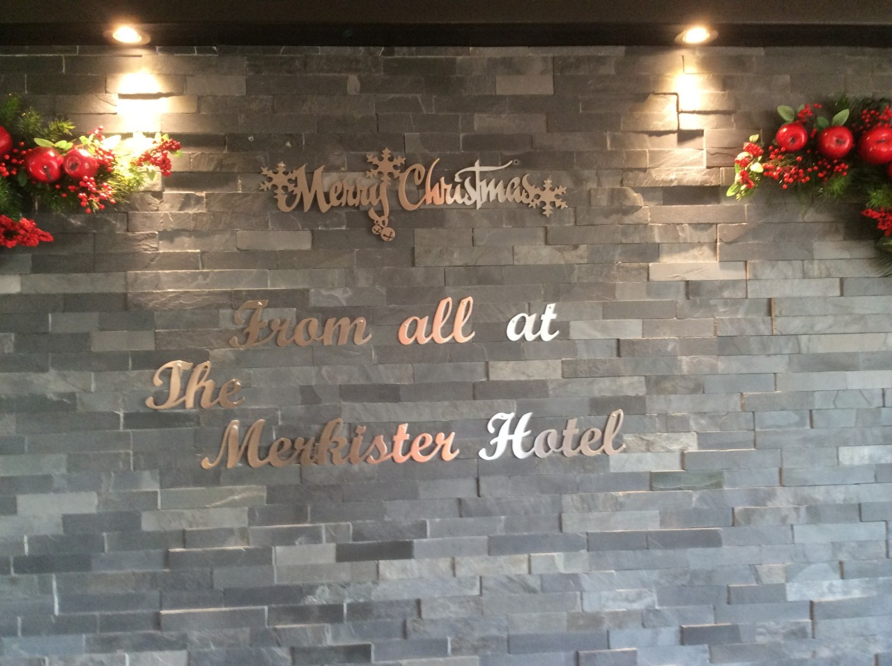 Merkister Hotel