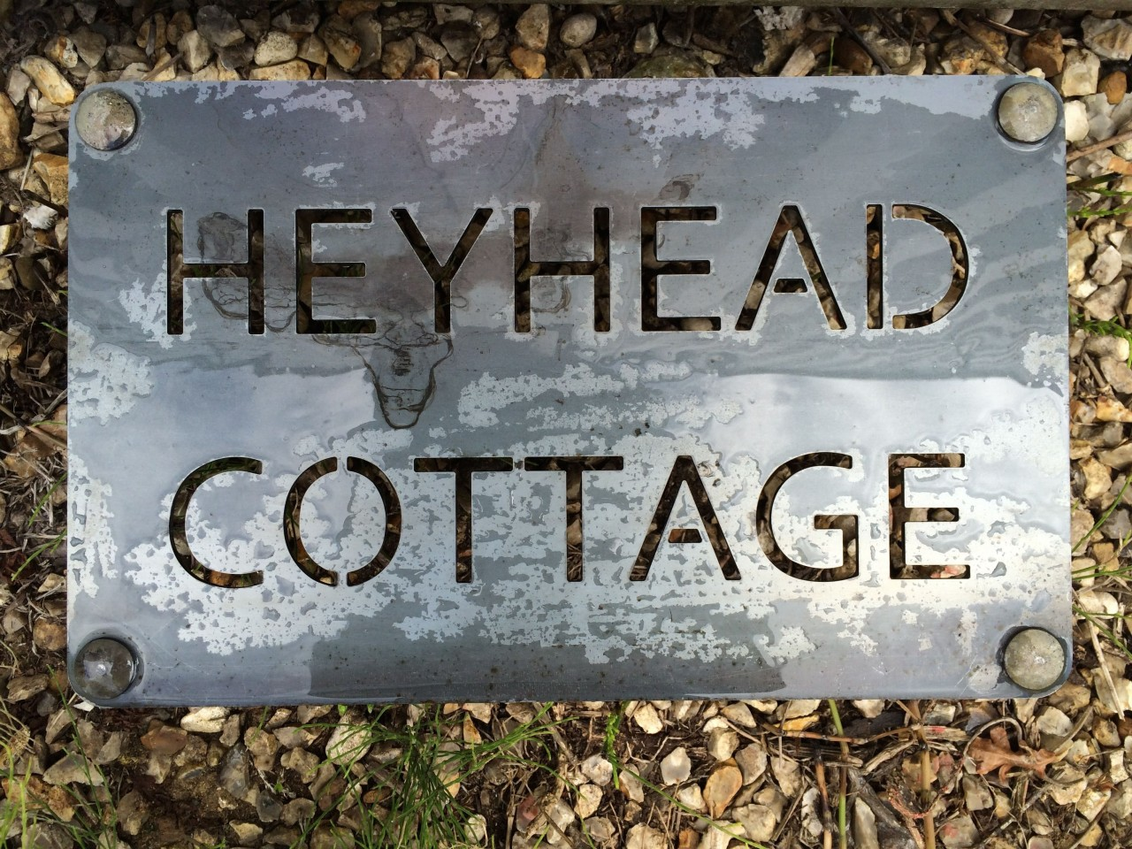 Heyhead Cottage